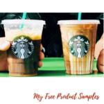 BOGO FREE Starbucks Espresso or Frappuccino Drinks 1/24/19