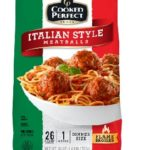 Kroger: Cooked Perfect Meatballs ONLY $2.49 (Reg $7.99)