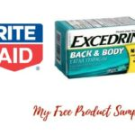 Rite Aid: Excedrin Pain Relief ONLY $1.99 Starting 1/13