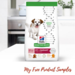 FREE Hill's Nutrition Dog Food