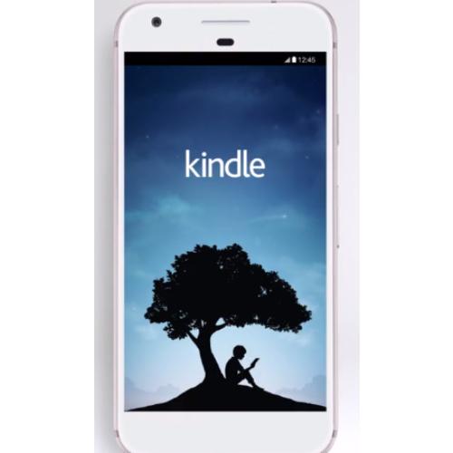 FREE Kindle App - Read Kindle Books on any device