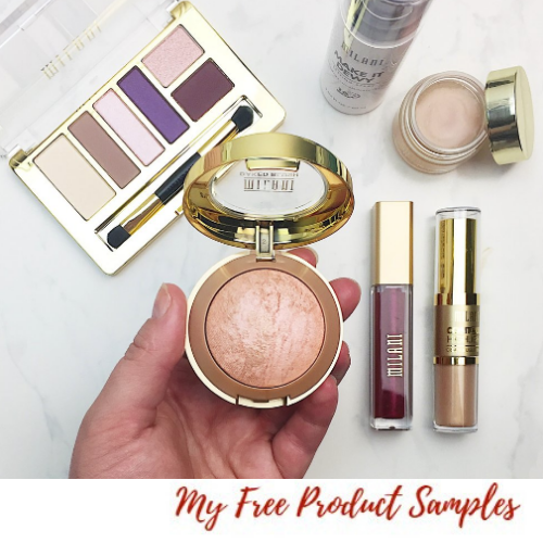 image about Milani Cosmetics Printable Coupon named Cost-free Milani Cosmetics Pattern