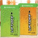FREE Sample of Herbalife Liftoff!