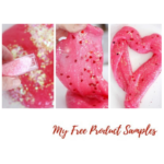 FREE Valentine's Day Slime Event at Michaels on 2/9!