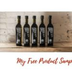 Free Cobram Estate Extra Virgin Olive Oil