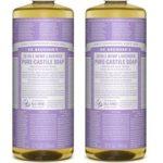 Free Dr. Bronner's Lavender Pure-Castile Liquid Soap