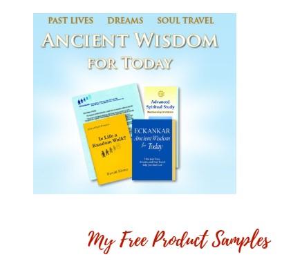 Free Eckankar Ancient Wisdom Books