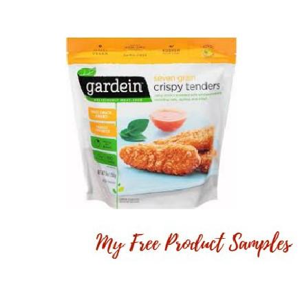 Free Gardein Seven Grain Crispy Tenders