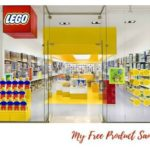 LEGO Mini Model Build – Free LEGO Caterpillar