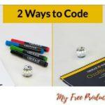 Free Ozobot Evo Educator Entry Kit TryaBox