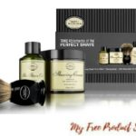 Free The Art of Shaving Products