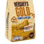 Kroger: Hershey's Gold Miniatures Bags ONLY $0.99 {Reg $3.79}