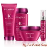 Free Kerastase Shampoo & Conditioner