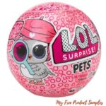Best Buy: L.O.L. Surprise! – Pet Figure – Styles May Vary for $4.99 (Was $9.99)