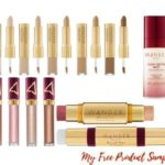 Free Wander Beauty Products