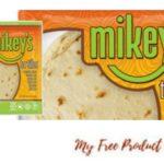 Kroger: Mikey's Gluten Free Tortillas ONLY $4.99 {Reg $6.99)