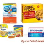 Newest Printable Coupons: Gerber, Bronkaid, José Olé & More