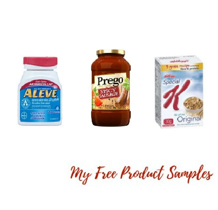 photo about Prego Printable Coupons titled Latest Printable Coupon codes: Aleve, Bistro Favourites, Prego
