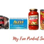 Newest Printable Coupons: Aleve, Bistro Favourites, Prego and More