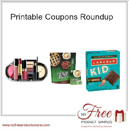 photograph about Printable Revlon Coupons known as Printable Discount coupons Roundup: Stevia, Natures Fact, Revlon