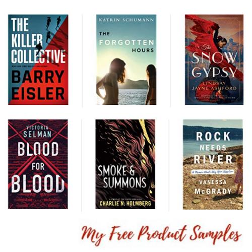 Top 100 Free Kindle Ebooks Myfreeproductsamples Com