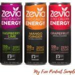 Kroger: Zevia Zero Calorie Energy Drink ONLY $0.17 {Reg $1.99}