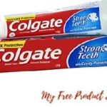 CVS: Colgate Toothpaste ONLY $0.50 Each Starting 1/20