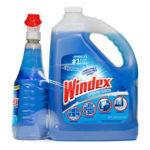 Kroger: Windex ONLY $2.84 {Reg $3.49}