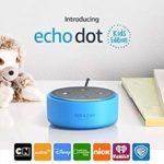 Amazon: Echo Dot Kids Edition $34.99 (Was $69.99)