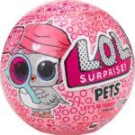 BestBuy: L.O.L. Surprise! for $4.49 (Reg. $9.99)