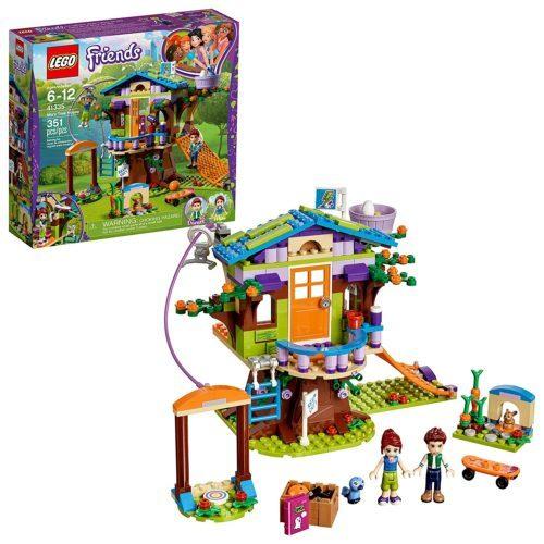 Amazon: LEGO Friends Mia's Tree House Set for just $18.99 (Reg. $29.99)