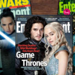 Complimentary Subscription to Entertainment Weekly – HURRY