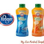 Kroger: Arm and Hammer In Wash Scent Booster ONLY $3.99 {Reg $5.99}