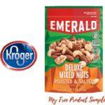 Kroger Mega Sale: Emerald Nuts ONLY $1.99 (Reg $3.99)