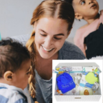 FREE Baby Box from the Baby Box Co