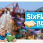 Free 2018-19 Six Flags Read to Succeed Program