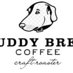 Free Buddy Brew Coffee Stickers