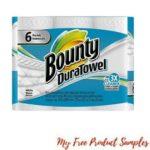 Free Paper Towels