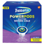 Free TheraFlu PowerPods