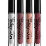 Ulta – Free NYX Lip Lingerie for Your Birthday