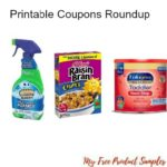 Printable Coupons Roundup: Enfagrow, Kellogg's, Flonase, Pledge & More