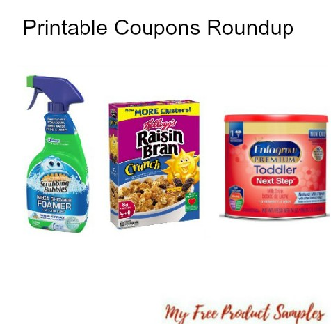 graphic regarding Flonase Printable Coupon identify Printable Coupon codes Roundup: Enrow, Kelloggs, Flonase