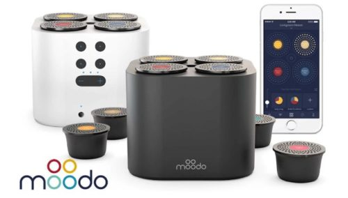 Free Moodo Smart Scents Party