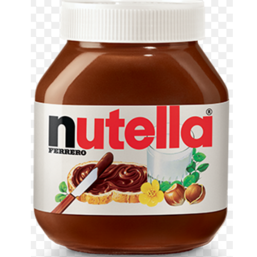 photo relating to Nutella Printable Coupon named Walgreens: Nutella as reduced as $0.99 w/coupon and rebate