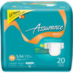 Free Assurance Incontinence Products