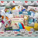 Free Baby Box from Baby Box University