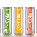Free Diet Coke Slim Can at Giant Eagle