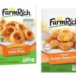Kroger: Farmrich Appetizers ONLY $3.99 {Reg $6.99}