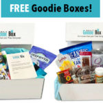New Free Products In February Goodie Boxes