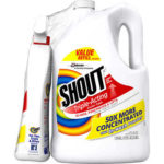 Kroger: Shout Stain Remover ONLY $2.82 {Reg $3.29}